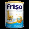 Детская смесь Friso Фрисолак Gold 1, 900 г.