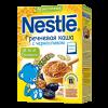 Каша безмолочная Nestle гречневая с черносливом