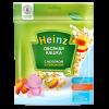 Каша Heinz овсяной с персиком и молоком