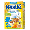 Каша молочная Nestle гречневая с курагой