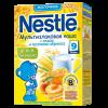 Каша молочная Nestle мультизлаковая с медом и кусочками абрикоса
