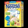 Каша Nestle молочная рисовая с яблоком, 200 г.