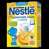 Каша Nestle пшеничная с тыквой