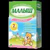 Молочная смесь Nutricia Малыш Истринский с овсяной мукой 2