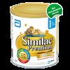 Молочная смесь Similac Премиум 1