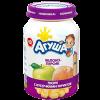 Пюре Агуша яблоко-персик с кусочками фруктов