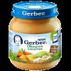 Пюре Gerber Овощной салатик