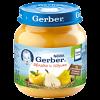 Пюре Gerber Яблоко и груша