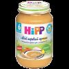 Пюре Hipp крем-суп овощи-индейка, 190 г