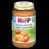 Пюре Hipp лапша в томатном соусе с телятиной