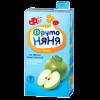 Сок Фрутоняня яблоко осветленное без сахара