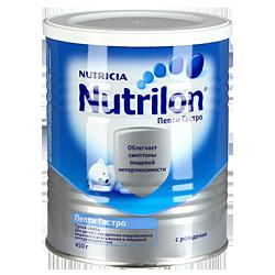 Молочная смесь Nutricia Nutrilon Пепти Гастро, 450 г