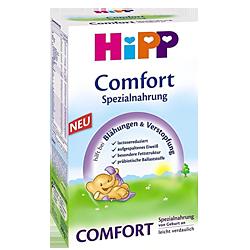 Сухая молочная смесь Hipp Комфорт