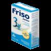 Молочный напиток Friso Junior 3, 400 г