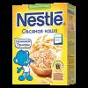 Каша безмолочная Nestle овсяная