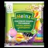 Каша Heinz Лакомая гречневая безмолочная грушка, абрикос, смородинка