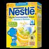 Каша молочная Nestle мультизлаковая с яблоком и бананом