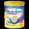 Молочная смесь Nutricia Nutrilon 3 junior с бананом