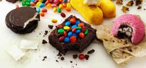 Детское здоровье без сладкого